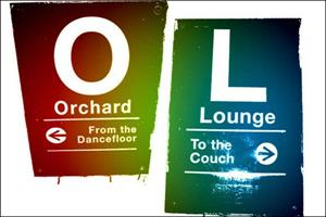 Orchard Lounge, GODLAZER and more