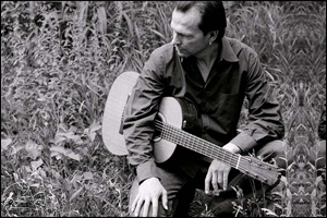 Ottmar Liebert and Ottmar Liebert & Luna Negra