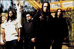 P.O.D. and Nonpoint