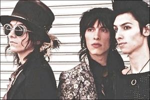Palaye Royale, Bones and more