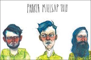 Parker Millsap and Sierra Ferrell