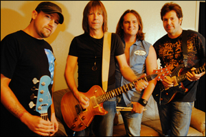 Pat Travers Band