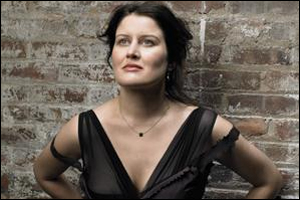Paula Cole and Bob Thompson