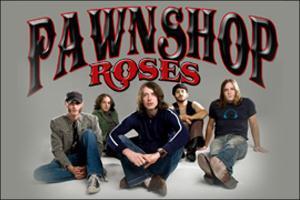 Pawnshop Roses