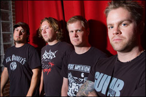 Pig Destroyer, Genocide Pact and more