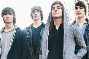 Polyphia, I The Mighty and more