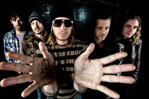Puddle of Mudd and Saliva