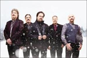 Restless Heart and Midnight River Choir