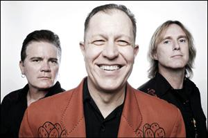 Reverend Horton Heat, Junior Brown and more