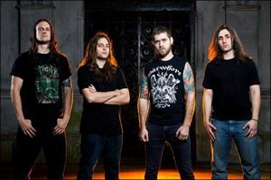 Revocation, Voivod and more