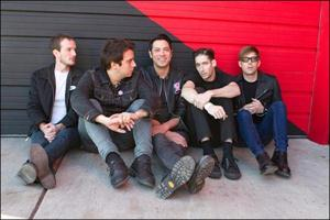 Riverboat Gamblers, Red City Radio and more