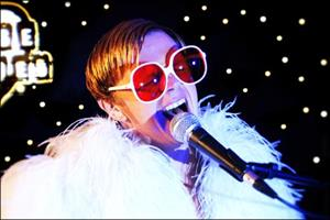 Rocket Man – The Ultimate Elton John Tribute
