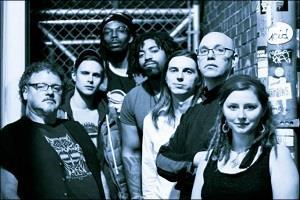Root Shock and Beaker Street Blues Band
