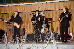 Rubber Soul - Upcoming Shows, Tickets, Reviews, More