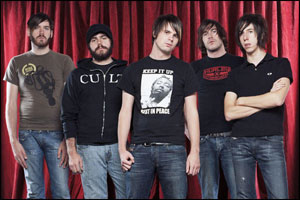 Silverstein, Hawthorne Heights and more