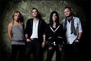 Skillet, Pop Evil and more