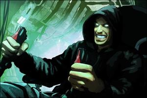 SKisM and Trampa