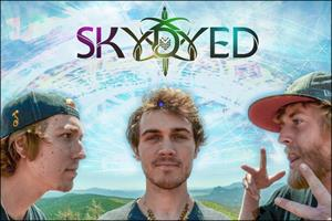 Skydyed