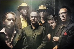 Slim Cessna's Auto Club and Kid Congo & The Pink Monkey Birds