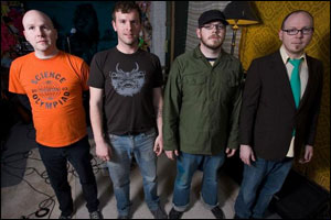 Smoking Popes and The Ataris