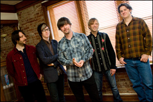 Son Volt and Old Salt Union