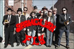 Spanglish Fly