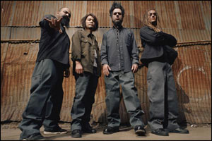 Static-X, DevilDriver and more