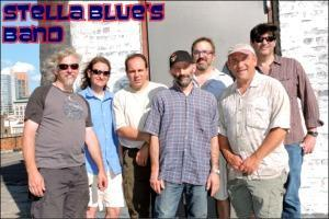 Stella Blue's Band