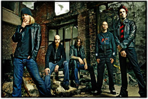 Stone Sour, ÆGES and more