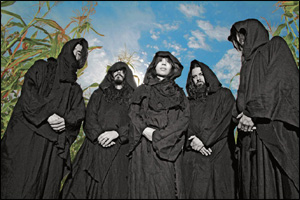 Sunn O))), Papa M and more