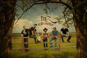 Ted Z and The Wranglers