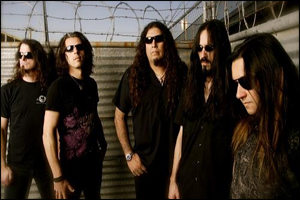 Testament, Exodus and more