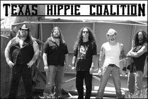 Texas Hippie Coalition, We The Unwilling and more