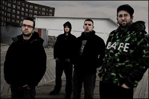 The Acacia Strain, Left Behind and more