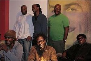 The Afrofunk Experience and SambaDa