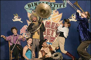 The Bindlestiff Family Cirkus