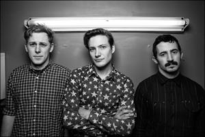 The Dirty Nil and Dead Soft