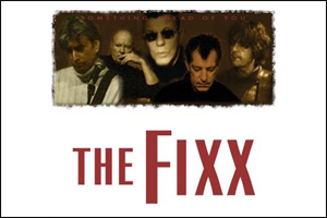 The Fixx and Royston Langdon