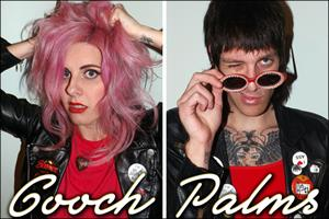 The Gooch Palms, Quid Quo and more