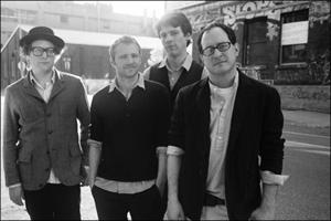 The Hold Steady and Pkew Pkew Pkew