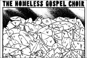 The Homeless Gospel Choir, Mikey Erg and more