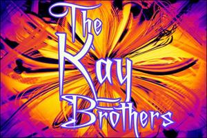 The Kay Brothers and Molly Healy