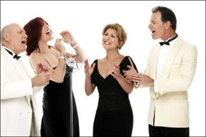 The Manhattan Transfer and Take 6