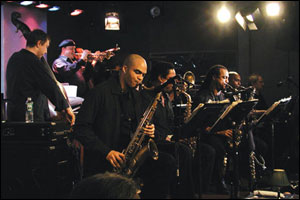 The Mingus Big Band