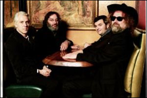 The Minus 5 and Cliff Westfall