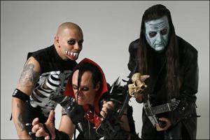 The Misfits, Rancid and more
