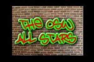 The OSW All Stars