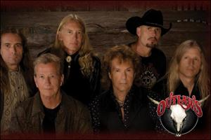 The Outlaws and Molly Hatchet