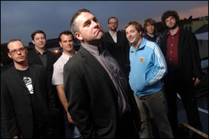 The Pietasters and Big D And The Kids Table