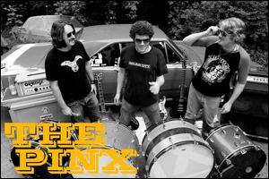 The Pinx